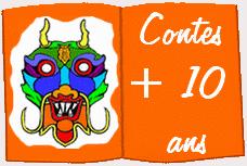 Choisir les Contes + de 10 ans