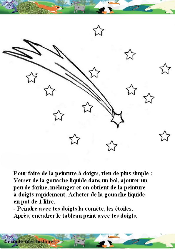 Cometes 2