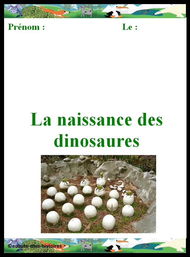 Dino page1