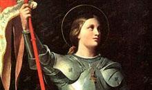 Jeanne au couronnement 2