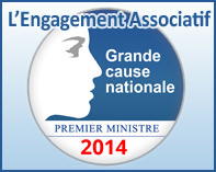 Logo vie associative
