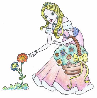 Princesse lucie