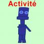 Robot a4