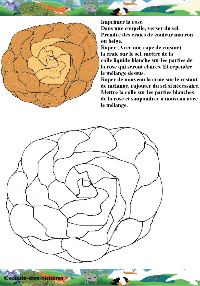 Roses des sables1