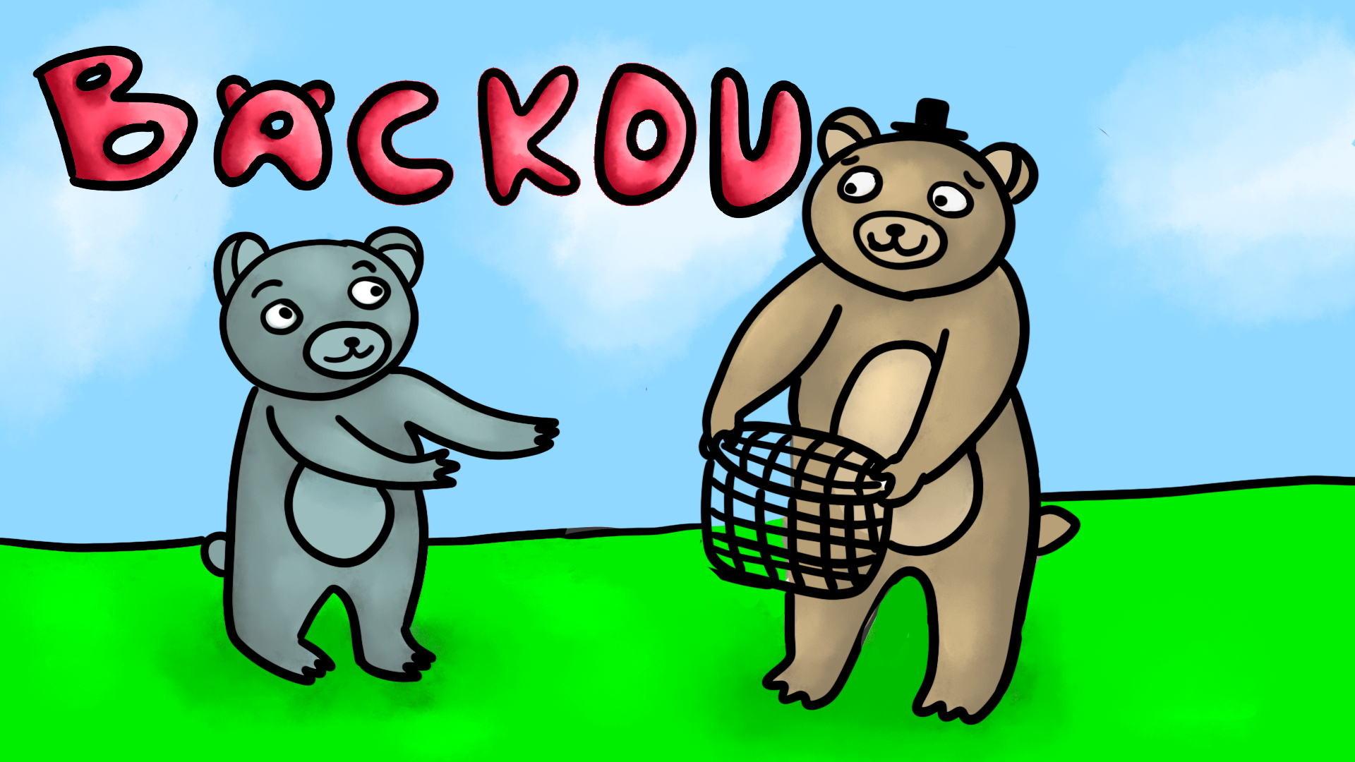 Backou 1